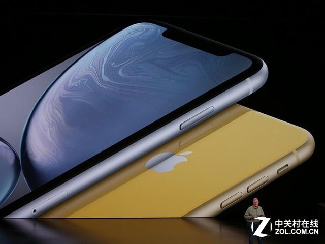 """从iPhone XR""""廉价屏幕"""" 看屏幕多年鏖战"""