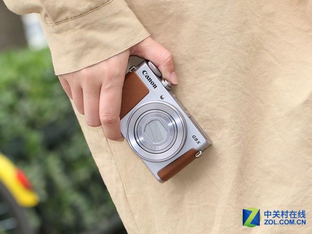 大实力的口袋小卡片 佳能G9X II拍摄解析