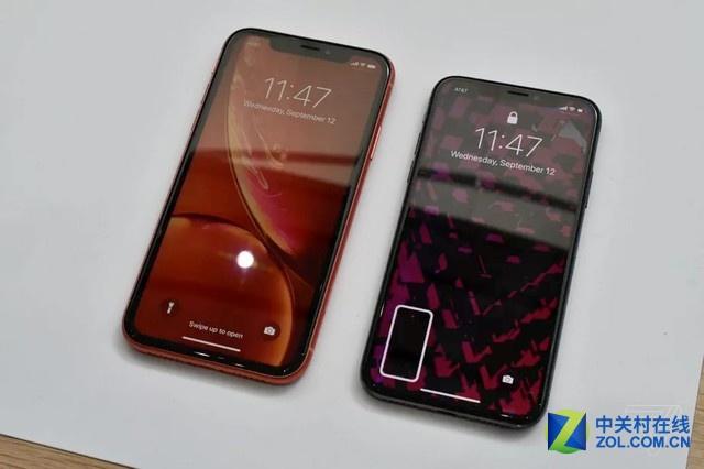 感受美式的色彩韵律 iPhone XR迎来冰点价