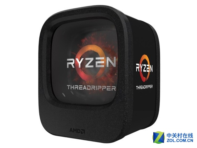 传AMD将在年底发布新款线程撕裂者