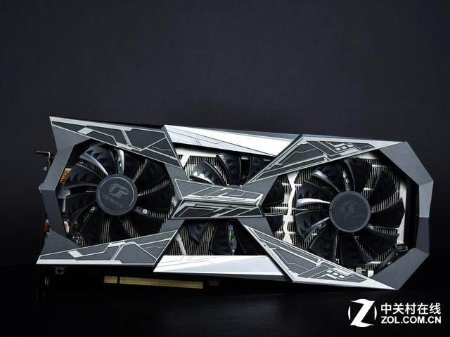 iGame GeForce RTX 2070 Vulcan X OC