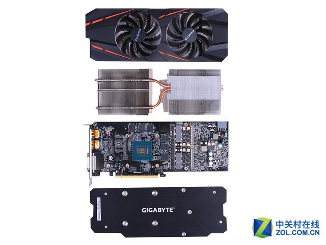 400W电源就能畅玩 市售低功耗显卡盘点
