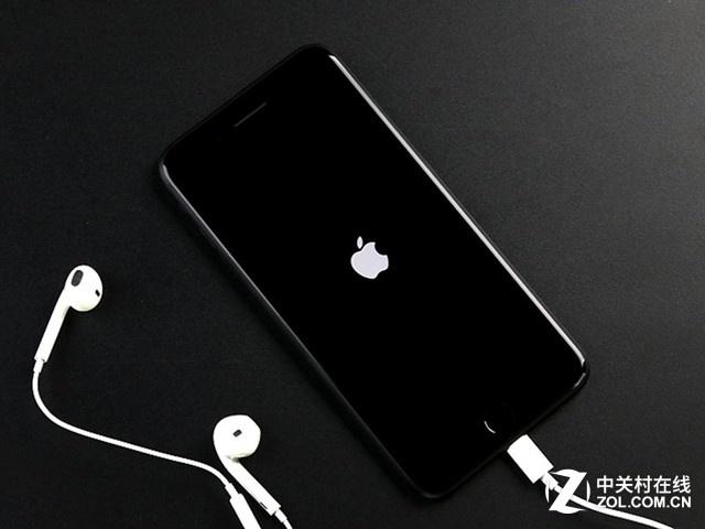 国行iPhone7终于降价了 都是果8惹的祸