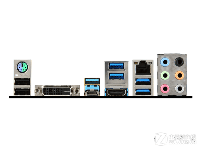 送内存条 微星Z270 KRAIT GAMING售1299