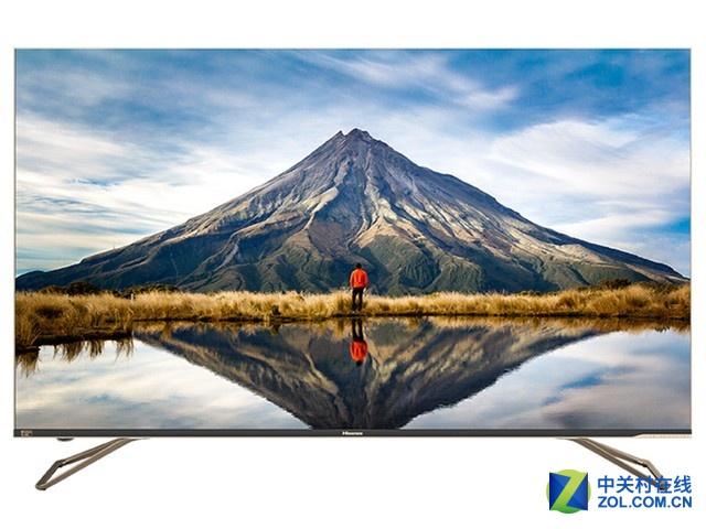 京东保价11.11 不到6K抢海信65英寸4K电视