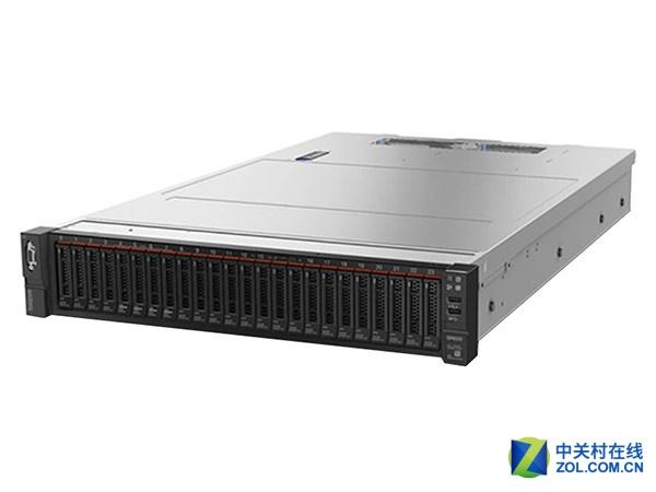 联想ThinkSystem SR650售价13999元