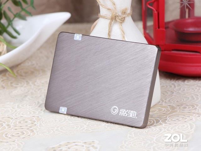 影驰铁甲战将SSD热卖:1G不到1块钱