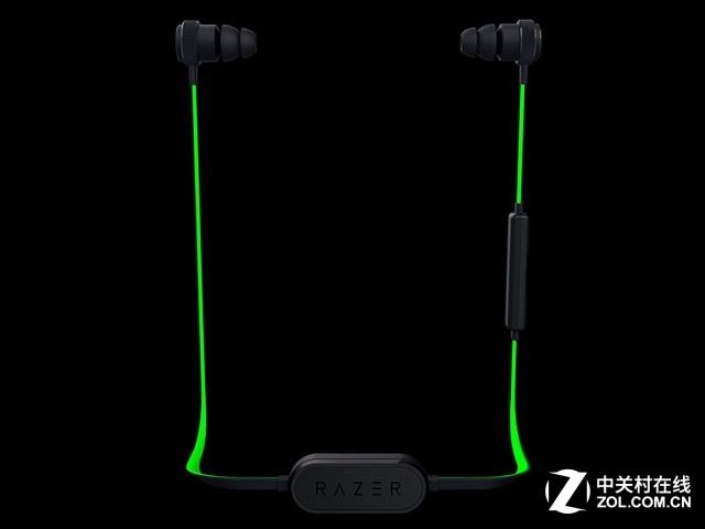 无线运动信仰灯 雷蛇899元新耳机体验