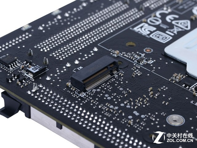 纳美音效是什么?微星Z370I迷你主板评测