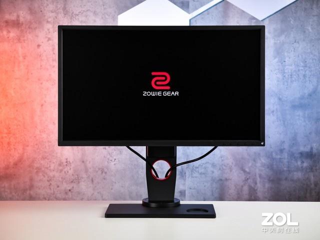 240Hz电竞显示器推荐 ZOWIE GEAR XL2546电商热销
