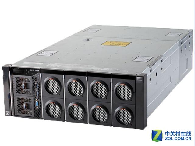 联想System x3850 X6售56000元