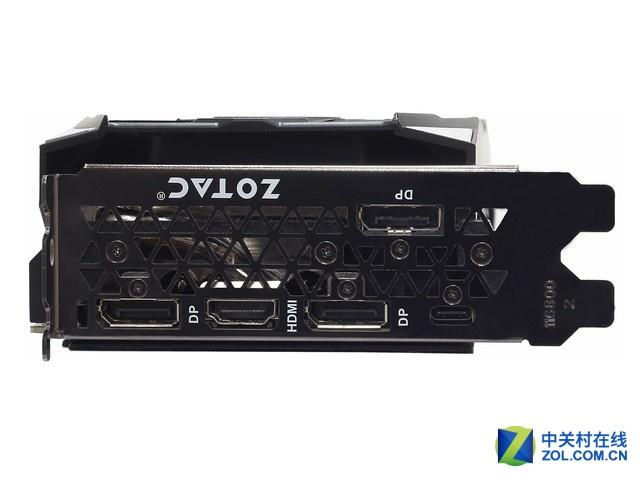 玩转光线追踪 索泰RTX2070-8GD6 热销