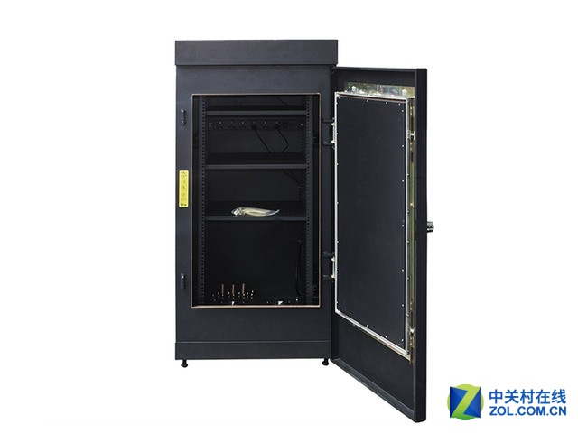众辉C级屏蔽机柜ZHS-G-7042广州12800元