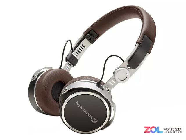 最高降1100元 盘点618十大便携头戴式耳机