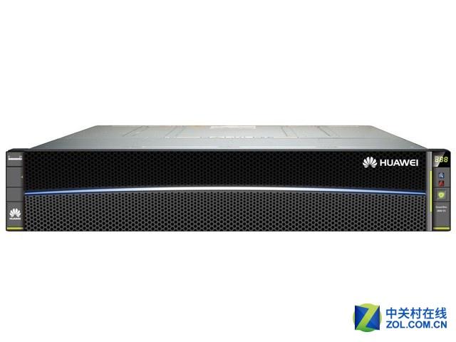 华为 OceanStor 2200 V3售价40813元