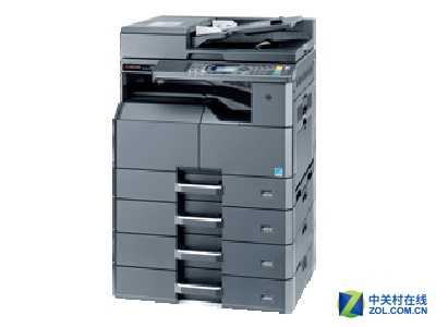 打印机维修_高效率 京瓷TASKalfa 2010售3300元