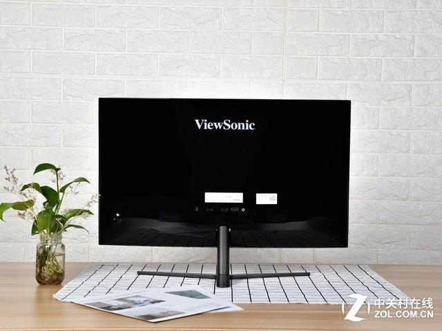 优派VX2758-2KC-HD显示器评测 性价比之选