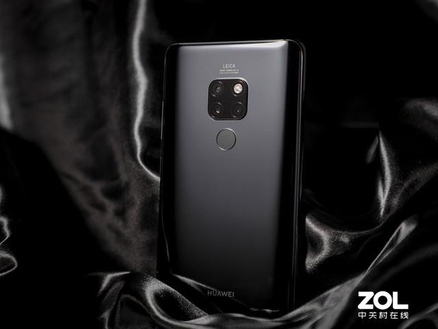 7月手机销量排行榜:华为独占4席小米仅1款