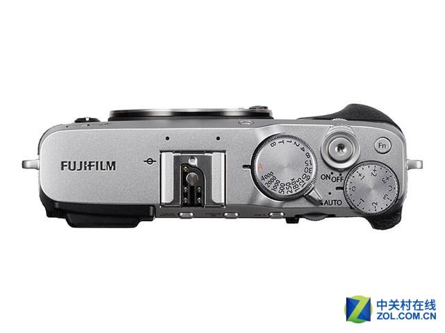 2430万像素微单 富士X-E3套机5999元促销