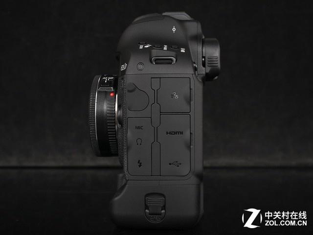 高速连拍单反 佳能EOS 1DX Mark II