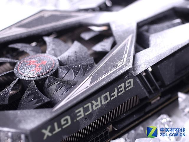 七彩虹 GTX1080Ti Vulcan X京东现售5799