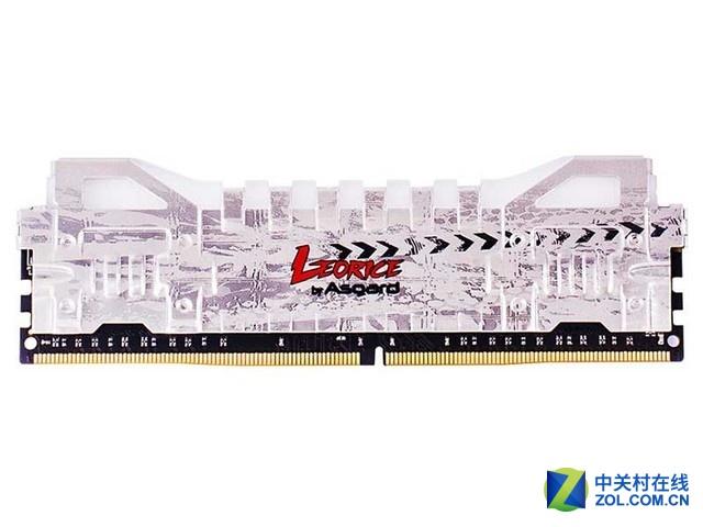 京东精选  阿斯加特雷赤X3 8GB售价429