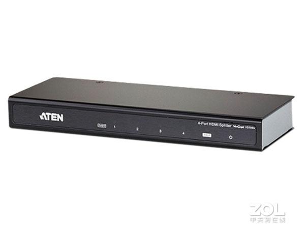 HDMI分配器 ATEN VS184A-AT-Z 价格面议