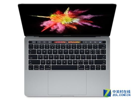 苹果MacBook Pro 13.3英寸售价10500元