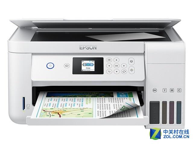 銷量下降守住利潤 2020Q2打印機ZDC報告
