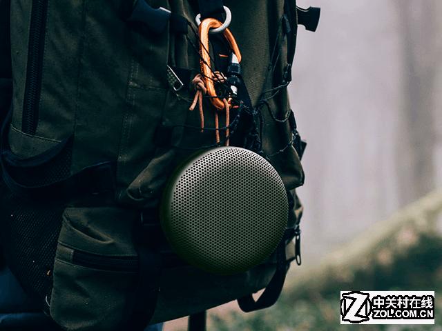 高品质蓝牙音箱 带给你舒适的听音气氛