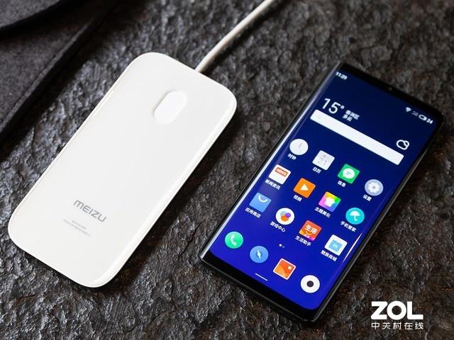 魅族zero无孔手机获2020iF设计大年夜奖金奖