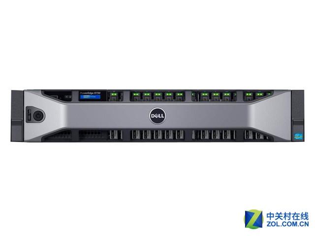 DELL-R730服务器15500元