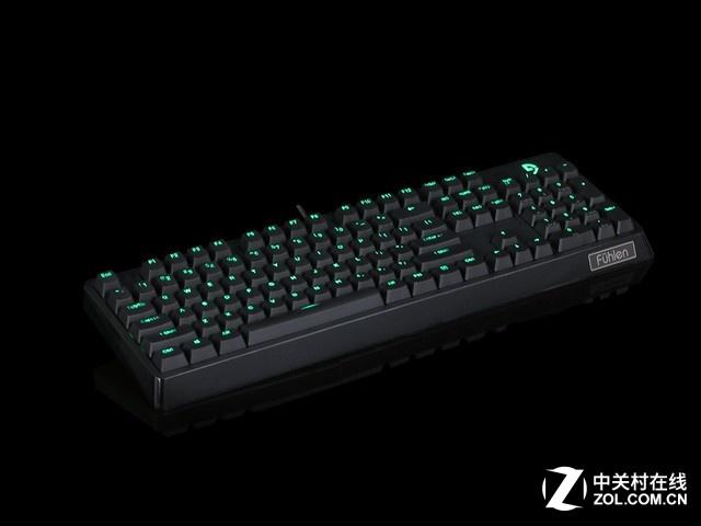 高性价比产品频现 机械键盘已经平民化