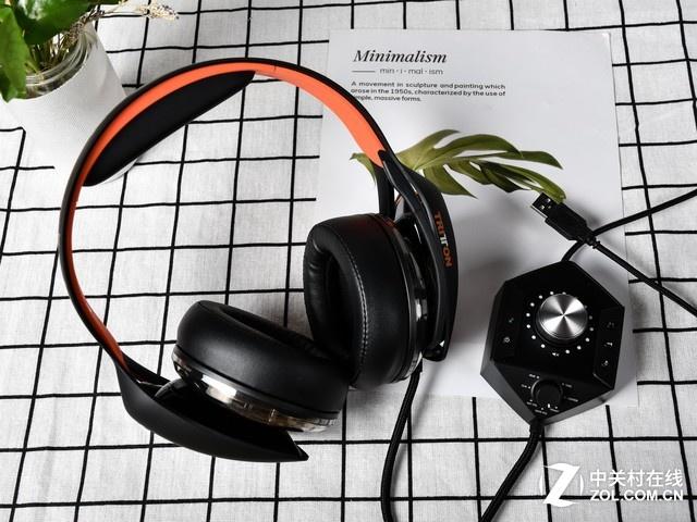 TRITTON ARK ELITE游戏耳机