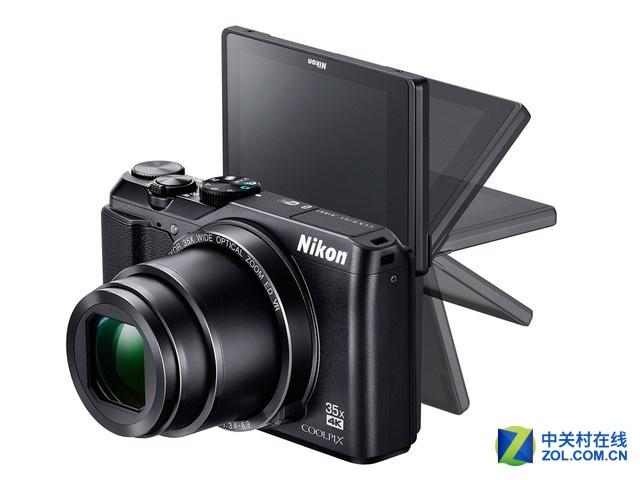 也许是高端货 尼康A1000相机最新消息