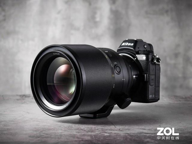 54800元 尼康F0.95超级大光圈镜头来看看呗