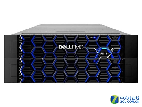 DELLEMCUnity300Unity400存储 140000元