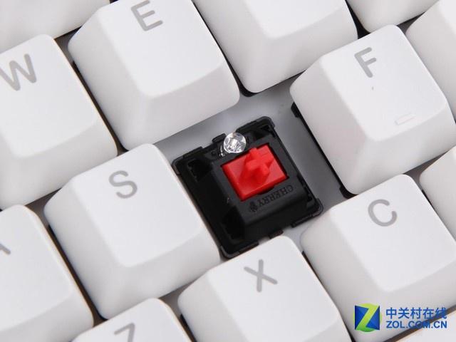 高品质也讲性价比 这些机械键盘可以买