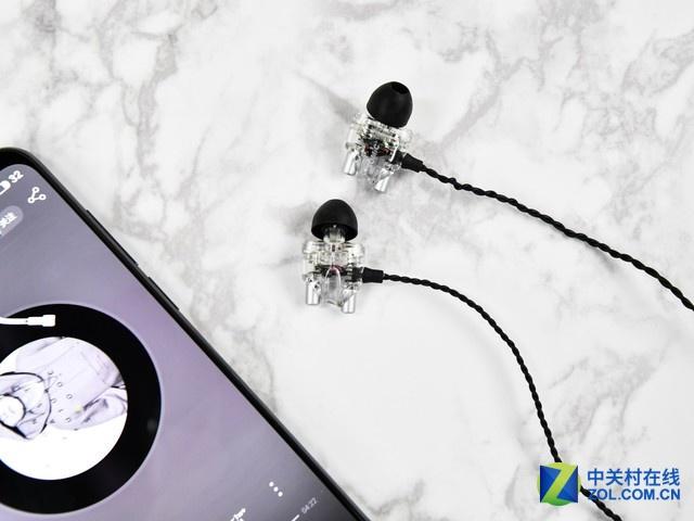 百元耳机的好音质 硕美科M8耳机测评