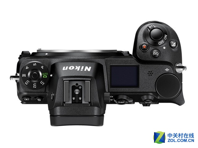 视频拍照都能搞定 尼康Z6全画幅微单相机