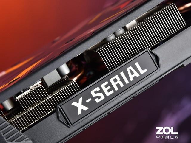 迪兰RX 5500 XT X战将评测