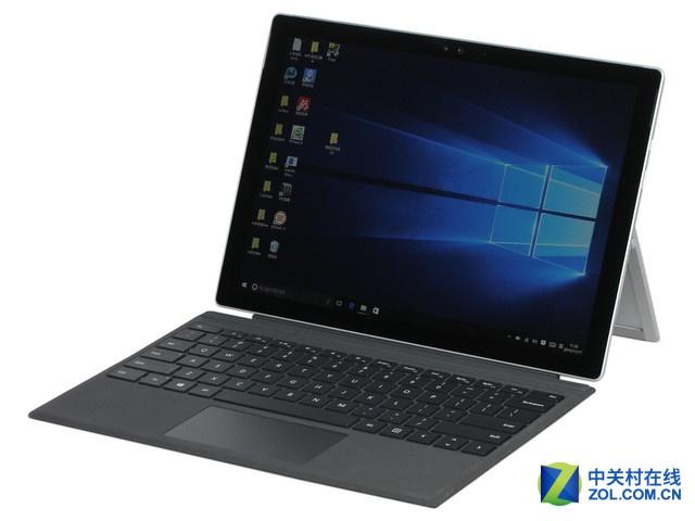 微软Surface Pro 4售价4999元