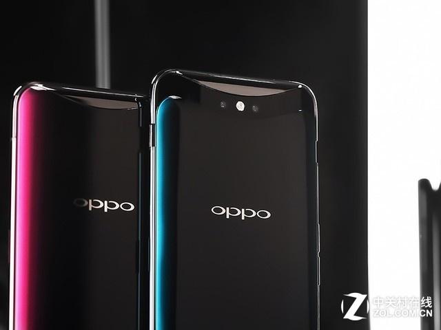 开启未来的时光机 OPPO Find X诚意满满