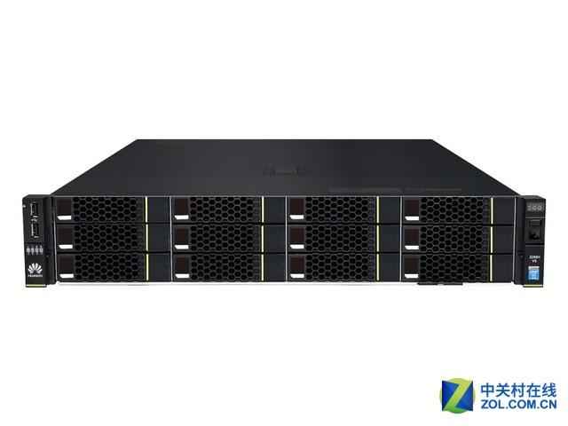 华为FusionServer 2288H V5服务器促销价17375元