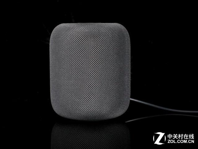 苹果HomePod大促销 白色款再直降300元!
