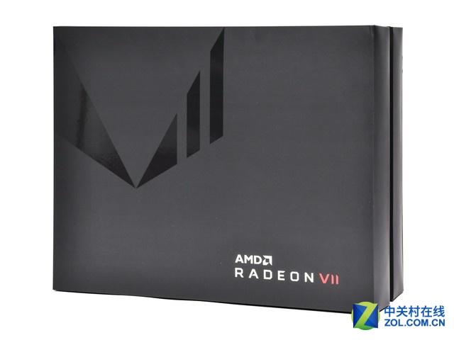 大道至简 如7而至 AMD RADEON VII首测