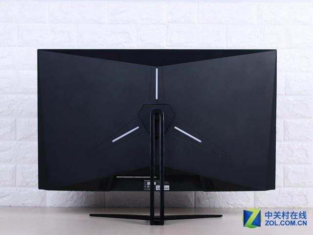 2K高刷曲面屏 航嘉X3271CK显示器了解一下