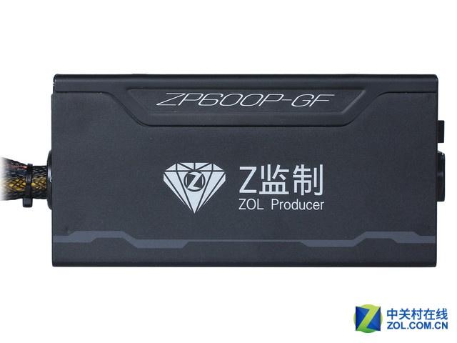 ZOL品质认证 金河田Z监制电源售439元