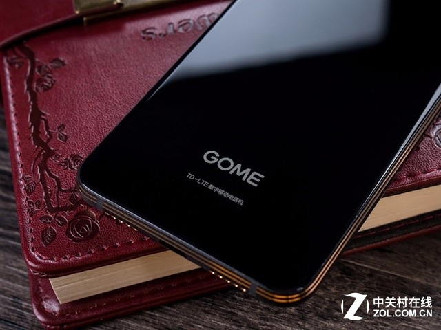 三种识别 国美GOME U7全面屏1399元起售