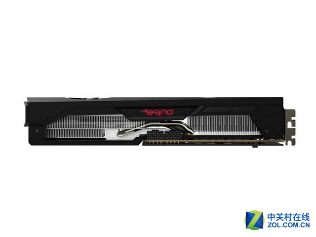 低调沉稳,蓝宝石RX Vega56白金版促销